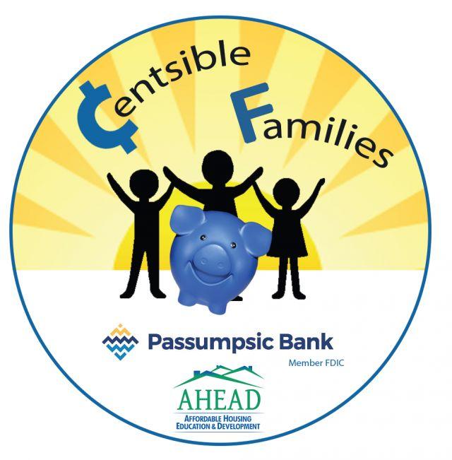 Centsible Families Logo