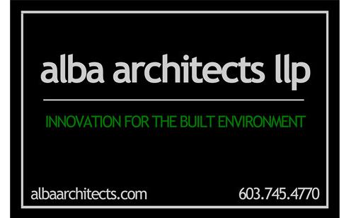 alba architects