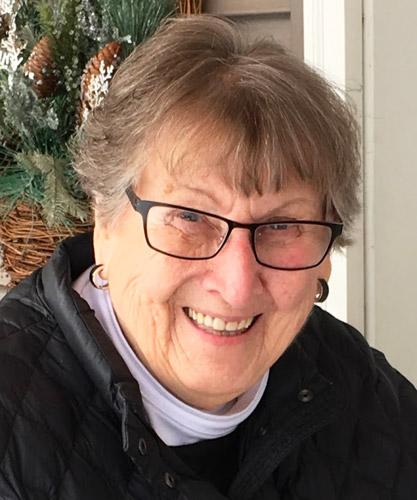 Barbara Ashley