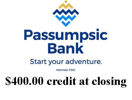Passumpsic Bank