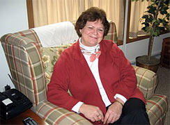 Barbara Meaney