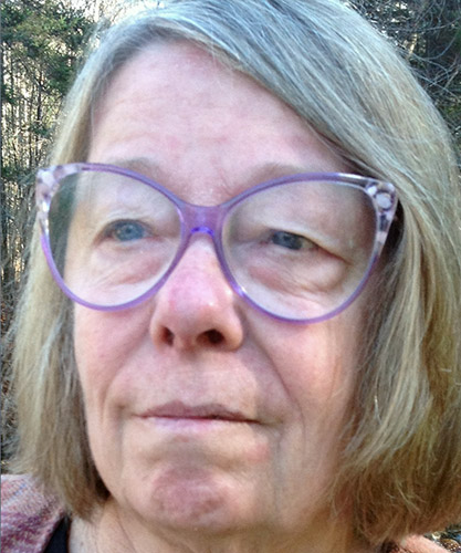 Susan Retz